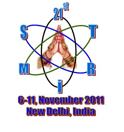 SMiRT 21 Logo