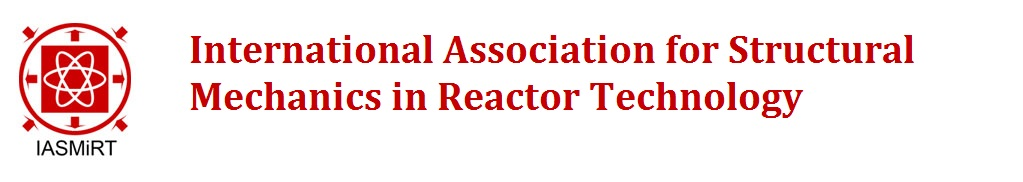 International Association for Structural Mechanics in Reactor Technology